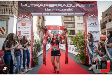 SONIA ESCURIOLA - ULTRAFERRADURA 18